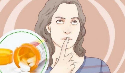 Środki antydepresyjne – pięć rzeczy, o których musisz pamiętać