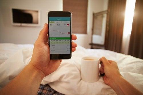 Telefon komórkowy i jego wpływ na zdrowie