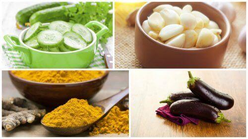 Warzywa – oto 4 niskokaloryczne przepisy