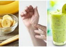 Śniadanie a zapalenie stawów
