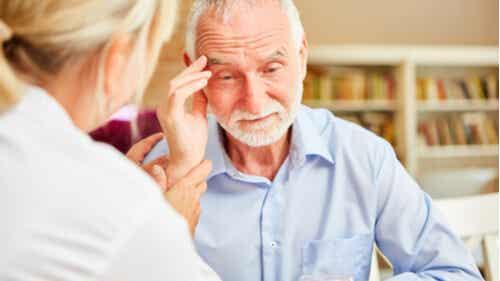 Demencja - 8 oznak, które trzeba znać