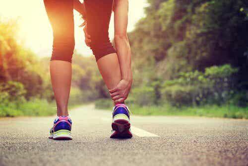 Bóle mięśni - 3 skuteczne przepisy na maści!