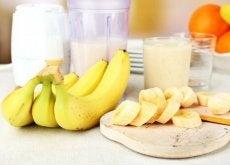 banany na stole