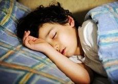 Dziecko śpi - zwalczaj niedobór snu