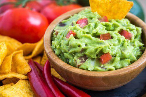 Guacamole – wypróbuj te 3 rewelacyjne przepisy
