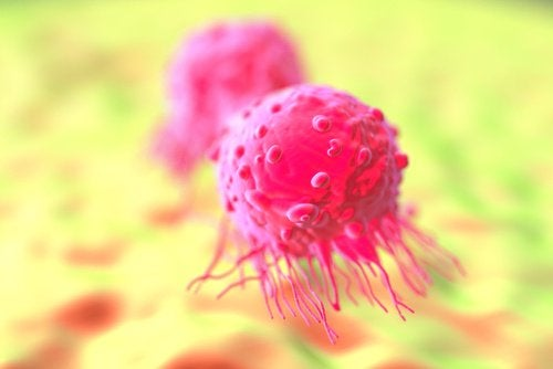 Immunoterapia na komórki rakowe