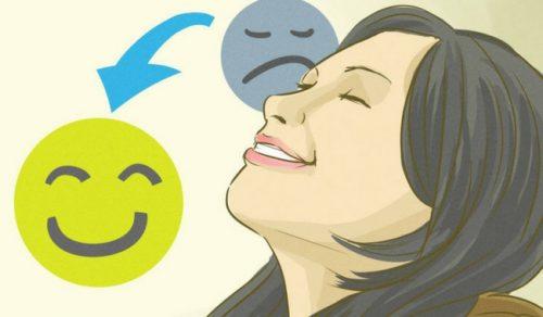 menopauza nastrój