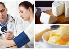 nadciśnienie a dieta