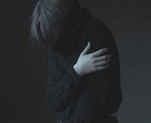 Płacz i łzy - Nie powstrzymuj ich, bo przynoszą ulgę w cierpieniu