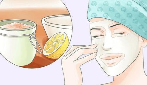 Plamy starcze – jak je usunąć naturalnymi sposobami