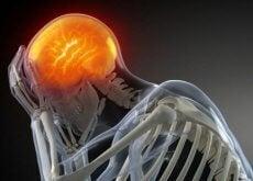 zaburzenia lękowe ból głowy