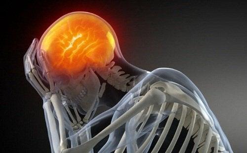 Zaburzenia lękowe - 6 mało znanych objawów