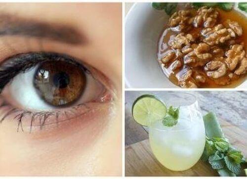 Zdrowe oczy dzięki kuracji aloesowej
