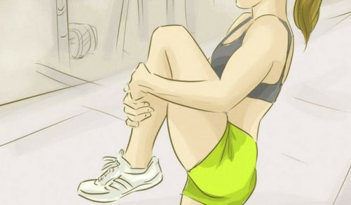 Ćwiczenia, którymi zastąpisz brzuszki. Pokochasz je!
