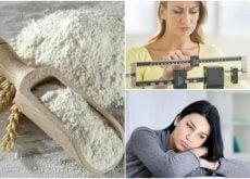 Biała mąka - dlaczego unikać