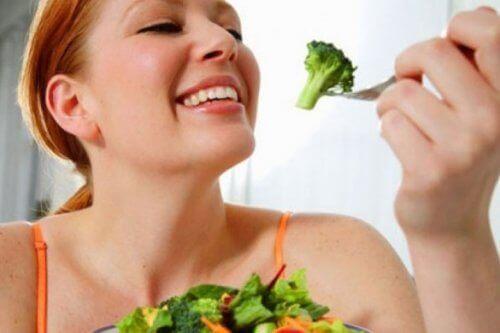 Dieta, a nadwaga