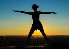 Joga - siła umysłu