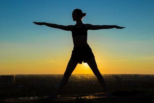 Siła umysłu - rozwiń ją i odchudź zmartwienia