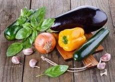 Dieta bogata w warzywa