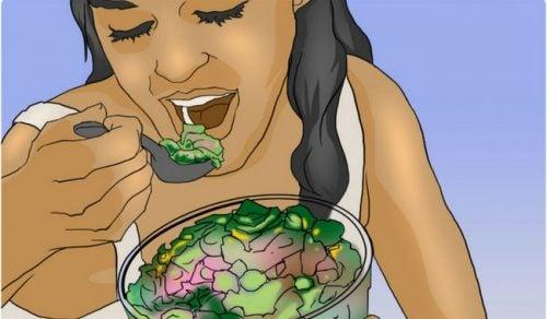 Hinduska dieta odchudzająca