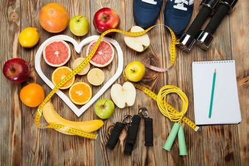 Jak spalić kalorie bez wykonywania ćwiczeń