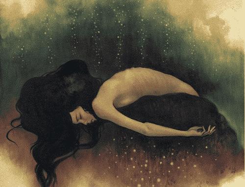 Pustka emocjonalna - przestrzeń, której nie umiem wypełnić