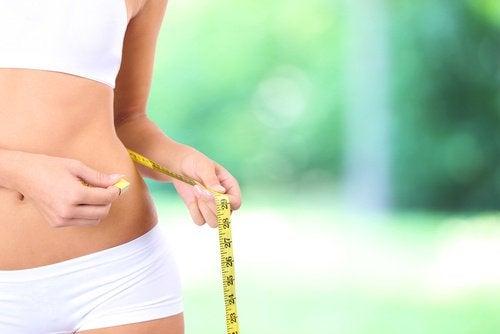 Szybka utrata wagi – 4 sprawdzone sposoby