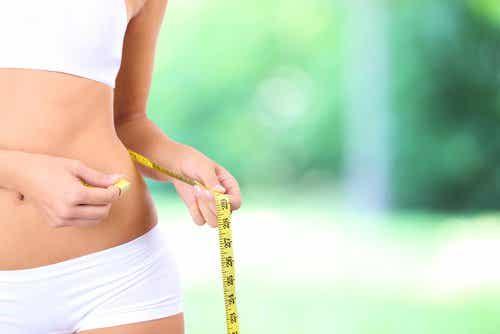 Szybka utrata wagi - 4 sprawdzone sposoby