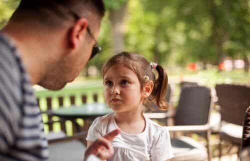 Twoje dzieci - nie wyładowuj na nich frustracji