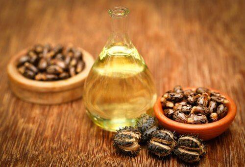 olej rycynowy i jego właściwości