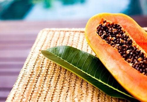 Papaja – 5 powodów, by ją jeść, gdy masz cukrzycę