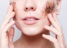 Peeling twarzy