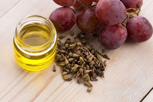 Pestki winogron – niezwykła moc antyoksydantów, jaka się w nich kryje!