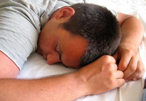 Przewlekłe zmęczenie - 5 niepokojących objawów