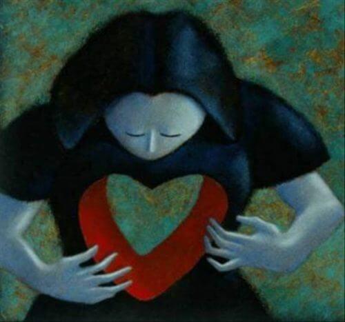 Pustka emocjonalna a Odporność psychiczna