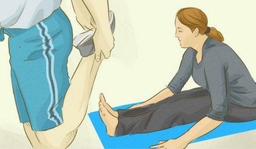 Skurcze mięśni nóg – 5 sposobów, aby im zapobiegać