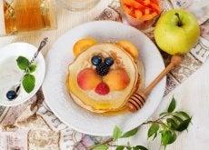 Śniadanie dla dziecka