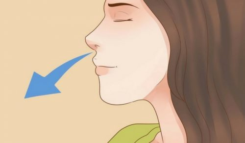 Techniki oddechowe zwalczające stres – 4 przykłady