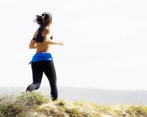 Ćwiczenia o średniej intensywności