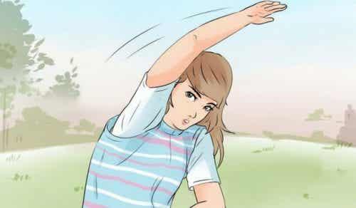 Najlepsze ćwiczenia na wzmocnienie mięśni