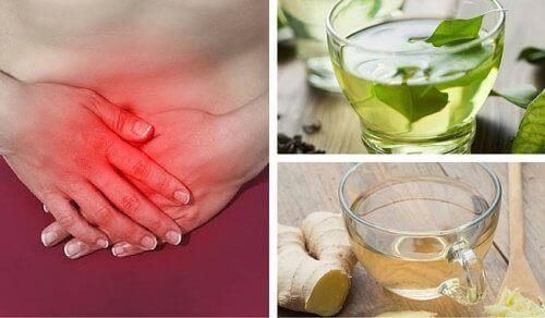Napoje oczyszczające jelita – domowe sposoby