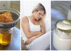 Bakteryjne zapalenie pochwy