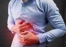 Ból brzucha - wsłuchaj się, w to, co mówi Twoje ciało