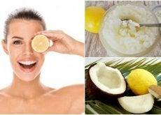 Cytryna - naturalne kuracje