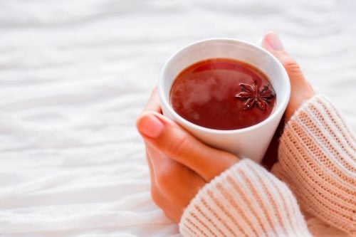 herbata anyżowa