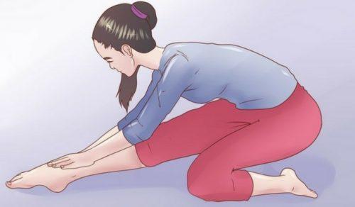 Rozciągamy plecy – 11 najskuteczniejszych ćwiczeń