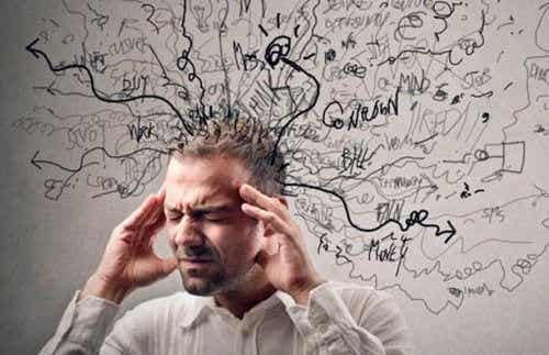 Ruminacje - myśli, które generują lęk i niepokój