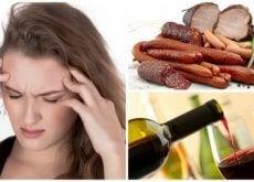 migrena produkty spożywcze