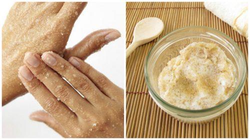 Mydło z pietruszki na pozbycie się problemów skórnych?