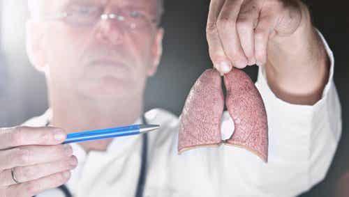 Rak płuc – Eksperymentalna terapia nadzieją dla pacjentów